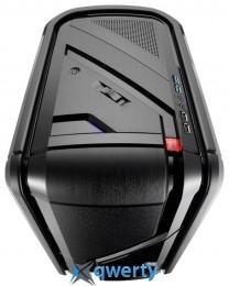 AEROCOOL GT-RS (Black) (4713105955248)