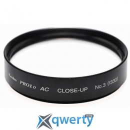 Kenko PRO1D AC CLOSE-UP No.3 62mm (236269)