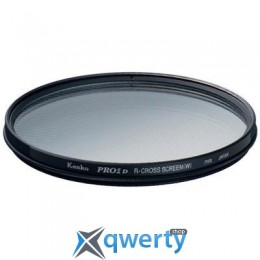Kenko PRO1D R-CROSS SCREEN 62mm (236270)
