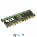 Crucial 8 GB Память Micron DDR3, 1866Mhz, Retail 1, 5V/1.35V (CT102464BD186D)