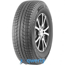 MICHELIN LATITUDE X-ICE 2 255/60 R19 108 T