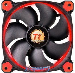 Thermaltake Riing 14 Red LED (CL-F039-PL14RE-A)