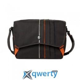 Crumpler Jackpack 9000 (grey black / orange)+15`NB (JP9000-005)