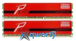 Goodram DDR3-1866 16 Gb PC3-15000 (Kit of 2x8192) Play Red (GYR1866D364L10/16GDC)
