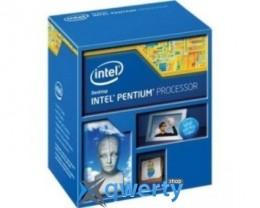 Intel Pentium G3460 3.5GHz/5GT/s/3MB (BX80646G3460) s1150 BOX