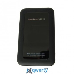 Maiwo для HDD 2.5 SATA USB 3.0 Black (K2513-U3S)