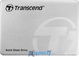 Transcend SSD370S Premium 32GB 2.5 SATA III MLC (TS32GSSD370S)