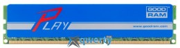 Goodram DDR3-1866 8192MB PC3-15000 Play Blue (GYB1866D364L10/8G)