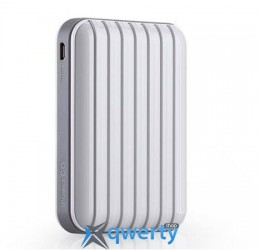 Momax iPower GO power bank 8800 mAh, white (IP24W)