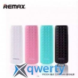 Remax Proda Lovely 12000 mAh, white