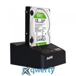 Maiwo для HDD 2.5/3.5 SATA USB 3.0 (K300-U3S)