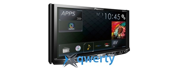 pioneer avh x4700dvd. Black Bedroom Furniture Sets. Home Design Ideas