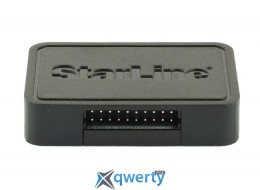 Адаптер 2CAN-шины StarLine CAN 35 эконом в пакете