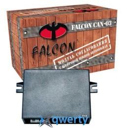 Адаптер CAN-шины Falcon CAN-03