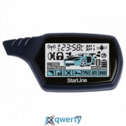 Брелок StarLine LCD А61 (B6)