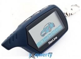 Брелок StarLine А91 LCD