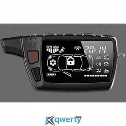 Брелок-пейджер для сигнализации Pandora 5000