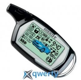 Брелок-пейджер для сигнализации Sheriff ZX-1090