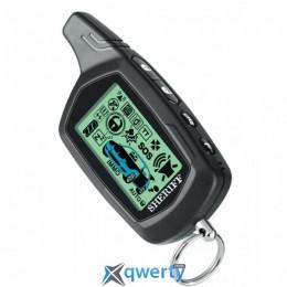 Брелок-пейджер для сигнализации Sheriff ZX-755