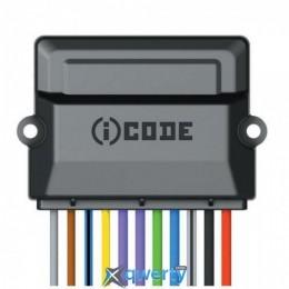 Модуль управления замком капота iCODE HM01