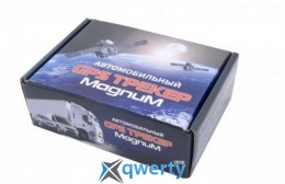 Трекер-GPS Magnum MT-400
