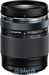 OLYMPUS EZ-M1415-2 14-150MM 1:4.0-5.6 II BLACK Официальная гарантия!