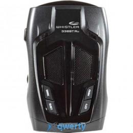 Whistler WH-338ST Ru