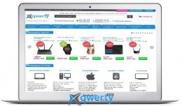 Apple New MacBook Air 11 Z0RL00005