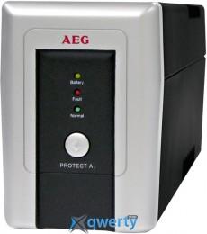 AEG Protect A.500 (4026245064351)