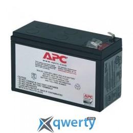 APC Replacement Battery Cartridge 17 (RBC17)