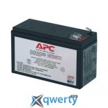APC Replacement Battery Cartridge 2 (RBC2)
