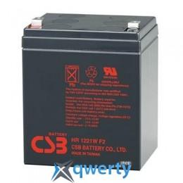 CSB 12В 5 Ач (HR1221W)