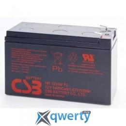 CSB 12В 9Ач (HR1234W)