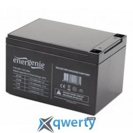 EnerGenie 12В 12 Ач (BAT-12V12AH/6)