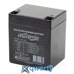 EnerGenie 12В 4,5 Ач (BAT-12V4.5AH)