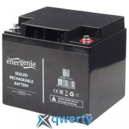 EnerGenie 12В 40 Ач (BAT-12V40AH)