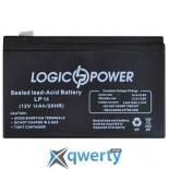 LogicPower 12В 12 Ач (2672)