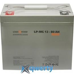 LogicPower MGL 12В 80 Ач (3748)
