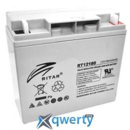 Ritar AGM RT12180, 12V-18Ah (RT12180)