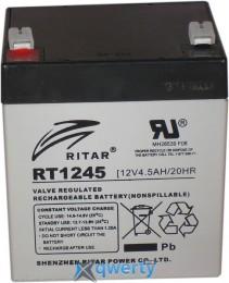 Ritar AGM RT1245, 12V-4.5Ah (RT1245)