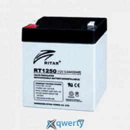 Ritar AGM RT1250, 12V-5Ah (RT1250)