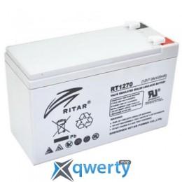 Ritar AGM RT1245, 12V-7Ah (RT1270)
