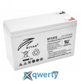 Ritar AGM RT1272, 12V-7.2Ah (RT1272)