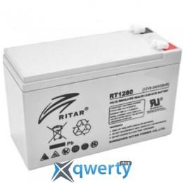 Ritar AGM RT1280, 12V-8Ah (RT1280)