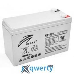 Ritar AGM RT1290, 12V-9Ah (RT1290)