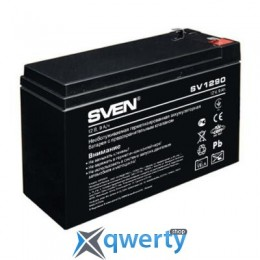 SVEN 12В 9Ач (SV1290)