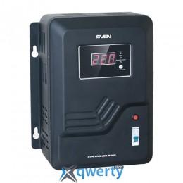 SVEN AVR PRO 5000 LCD