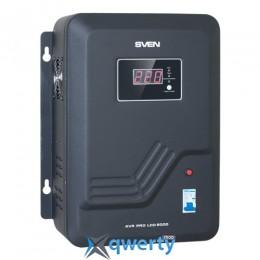 SVEN AVR PRO 8000 LCD