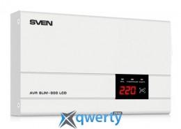 SVEN AVR SLIM 500 LCD (00380035)