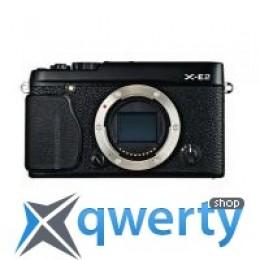 Fujifilm FinePix X-E2 black (16404909) Body Официальная гарантия!
